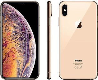 Apple iPhone XS Max 1 Year Official Warranty without Face-time