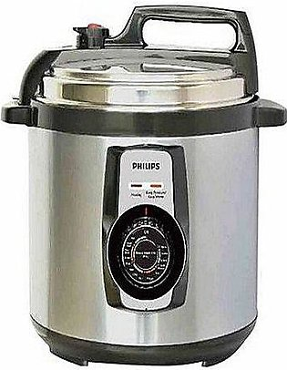 Philips Electric Pressure Cooker - HD2103 5 Liters