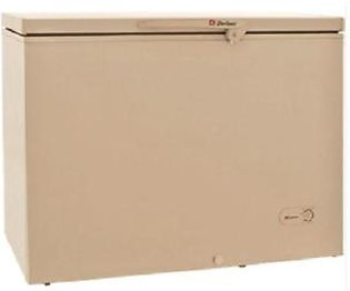 Dawlance Single Door Deep Freezer 200-P - 8CF - Beige
