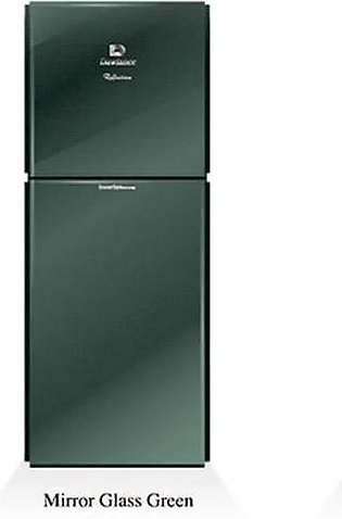 Dawlance 9170-WB - Reflection Series Top Mount Refrigerator - 320 L - Burgund...