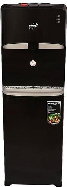 HOMAGE HWD-29 - Water Dispenser - Black