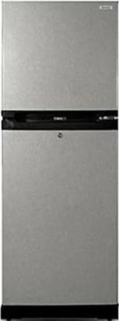 Orient 6057Ip - Top Mount Refrigerator - 396 Ltr - Silver By Mehran Electronics