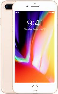 Apple iPhone 8 Plus (4G, 64GB, Gold) Without Facetime 1 Year Official Warranty