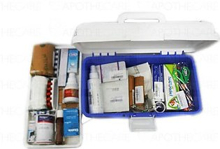 Sports First Aid Kit 1's