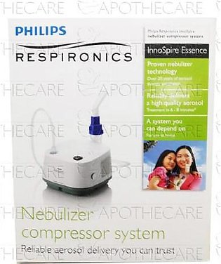 Philips InnoSpire Essence Nebulizer Device 1's