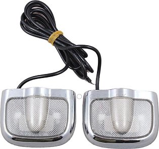 Suzuki Ghost Shadow Floor LED Light