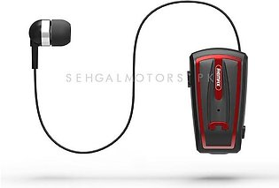 Remax Bluetooth Headset Clip On - T12