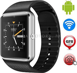 Premium Android Wifi Smart Watch - GT08