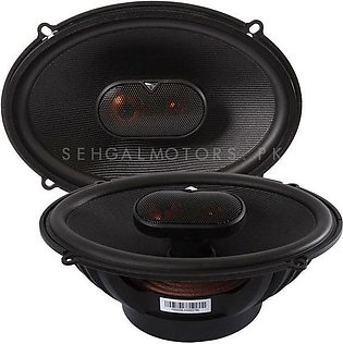 JBL Stadium GTO 930 3 Way 220W RMS Coaxial Car Speakers