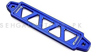 Dry Battery Clamp BLUE