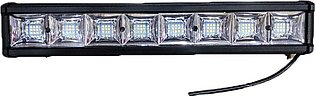 Combo Spot/Flood Beam LED Light Bar