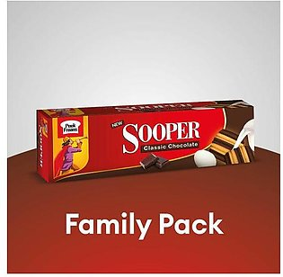 PEEK FREANS SOOPER CLASSIC CHOCOLATE BISCUIT FAMILY PACK