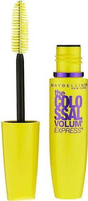 MAYBELLINE THE COLOSSAL VOLUME EXPRESS MASCARA 10.7