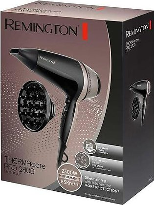 REMINGTON THERMACARE HAIR DRYER 5715