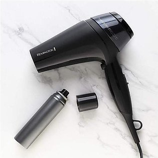 REMINGTON THERMACARE PRO 2200 HAIR DRYER D5710