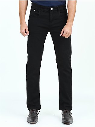 DENIM BLACK-9