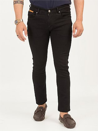 DENIM BLACK 8