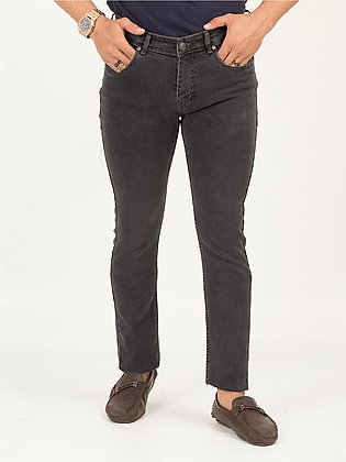 DENIM DARK GREY 8