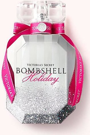 Limited Edition Holiday Eau de Parfum - Bombshell 100ml