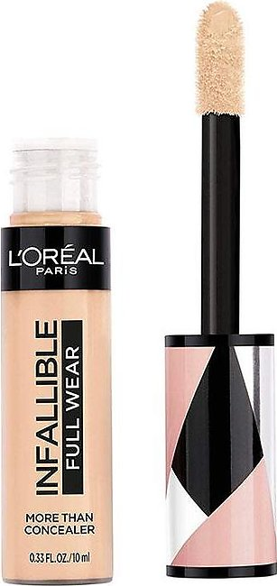 Infallible More Than Concealer - 327 Cashmere