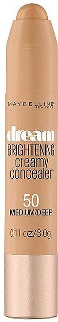 Dream Brightening Creamy Concealer - 50 Medium/Deep