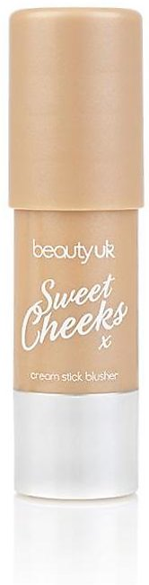 Sweet Cheeks Cream Blusher - 06 Vanilla Ice