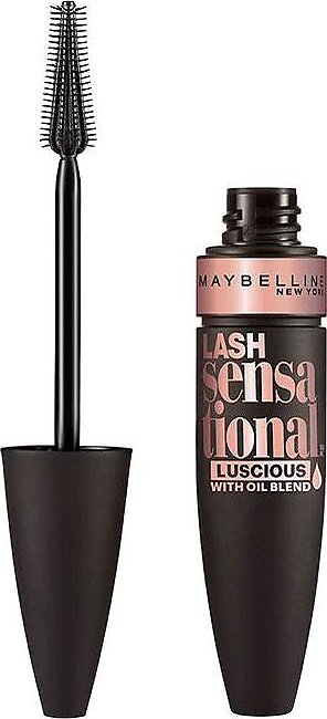 Lash Sensational Luscious Washable Mascara - Very Black
