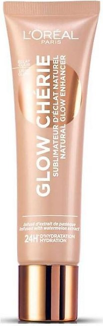 Glow Chérie Natural Glow Enhancer - Light Glow