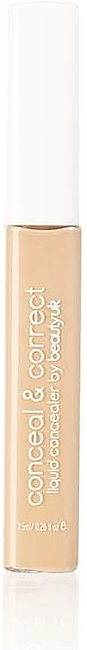 Conceal & Correct Cream Concealer - 02