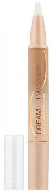 Dream Lumi Touch Highlighting Concealer - 03 Sand