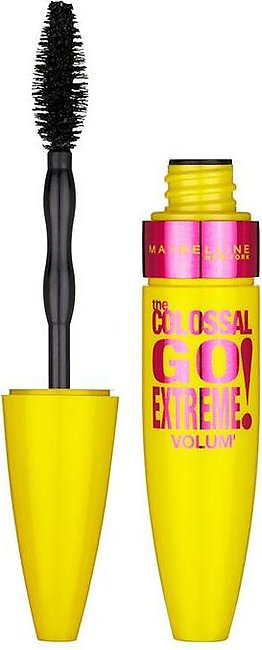 Volum' Express Colossal Go Extreme Black