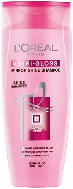 Nutri Gloss Shampoo 360ml