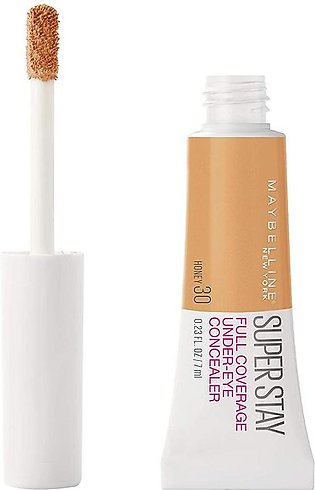 SuperStay Full Coverage Under-Eye Concealer - 30 Honey