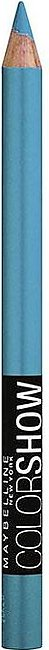 Color Show Eye Kohl Liner - Turquoise