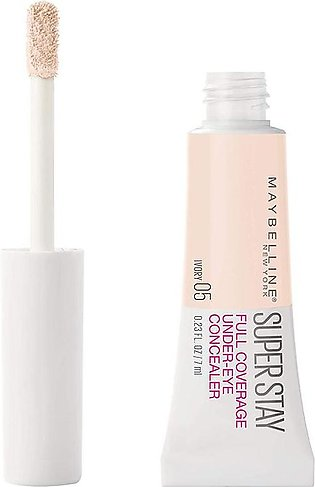 SuperStay Full Coverage Under-Eye Concealer - 05 Ivory