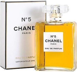 Chanel No 5 Women's EDP 100ml