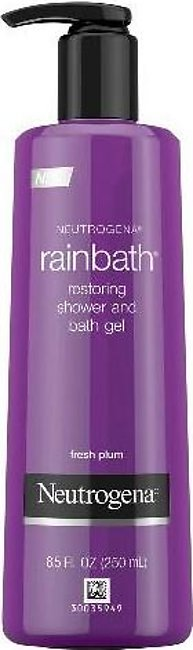 Neutrogena Rainbath Restoring Shower & Bath Gel 250ml