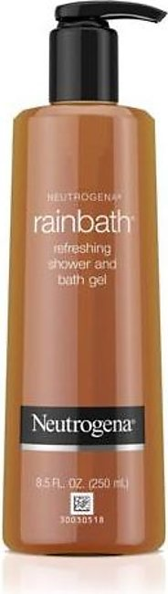 Neutrogena Rainbath Refreshing Shower & Bath Gel 250ml