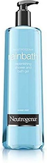 Neutrogena Rainbath Replenishing Shower and Bath Gel 250ml