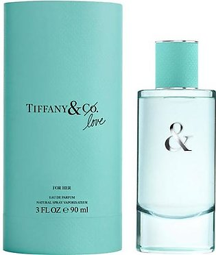Tiffany & Co Love For Her EDP 90ml