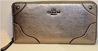 Coach Mickie Ladies Purse