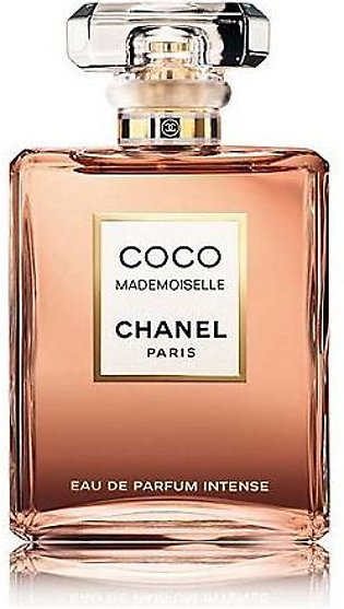 Chanel Coco Mademoiselle EDP Intense 100ml