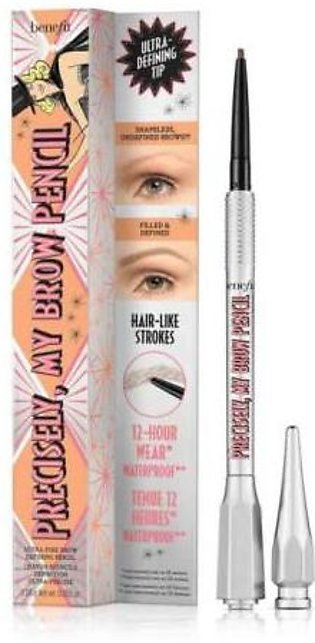 Benefit Precisely My Brow Pencil 4