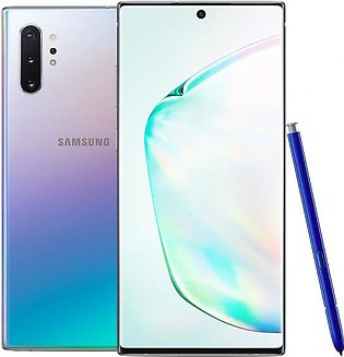 Samsung Galaxy Note 10 Plus -Aura Glow Dual Sim