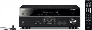 Yamaha RXV585 B Networked AV Receiver