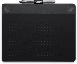 Wacom Intuos 3D Pen & Touch Tablet - CTH690TK