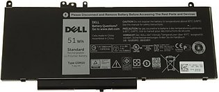 Dell Latitude E5570 6 Cell Laptop Battery