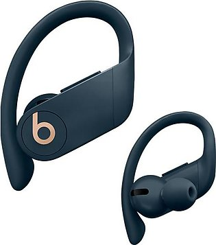 Powerbeats Pro In-Ear Wireless Headphones (Navy)