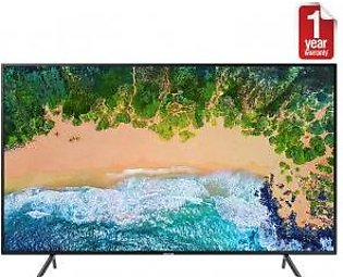 Samsung 43NU7100 Full HD 4K Smart TV