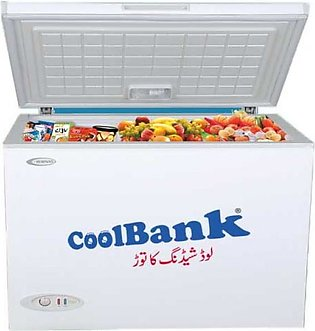 Waves 2200TL Cool Bank Deep Freezer